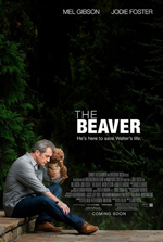 Jennifer Lawrence starring in The Beaver (2011)
