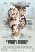 The Poker House Movie Poster