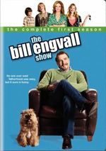 The Bill Engvall Show Season 1 TV Poster