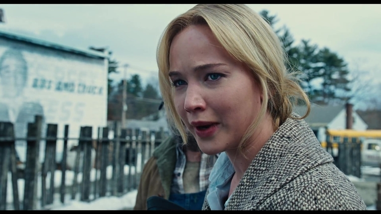 Jennifer Lawrence Is A Total Boss In The First Trailer For