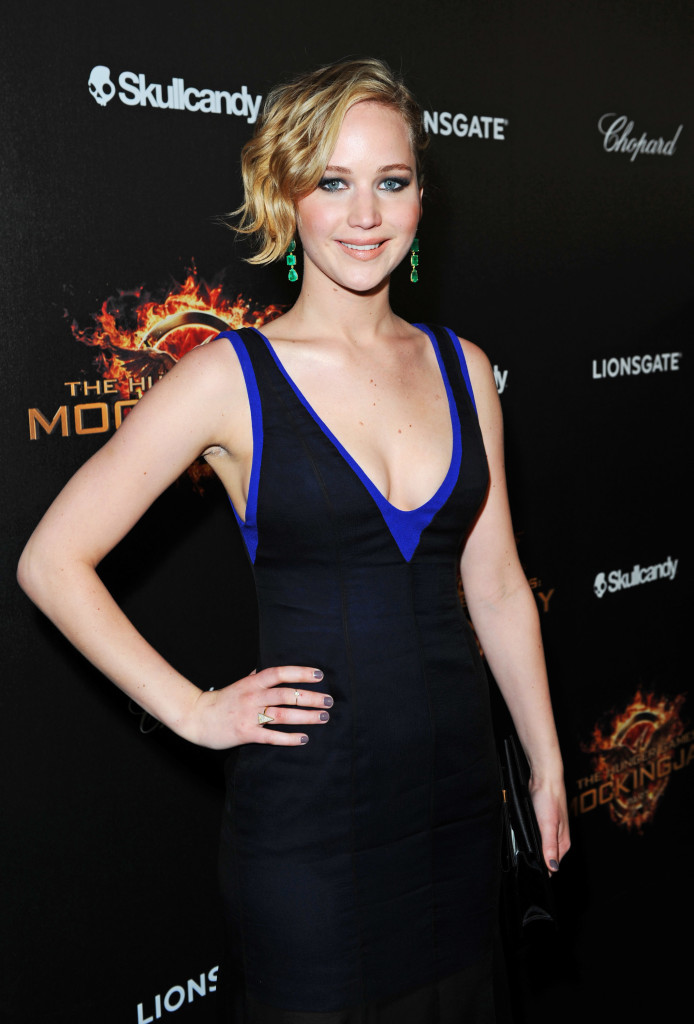 "Lionsgate's ""The Hunger Games: Mockingjay Part 1"" Party - The 67th Annual Cannes Film Festival"