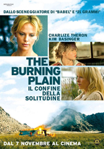 The Burning Plain Movie Poster