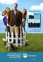 The Bill Engvall Show Television Poster